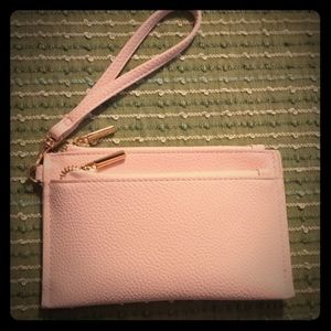 Pink Wristlet by A New Day